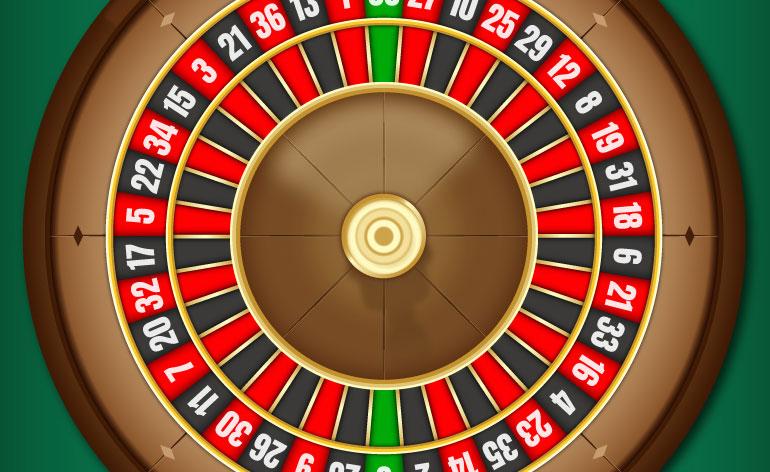 Favourite Casino Game